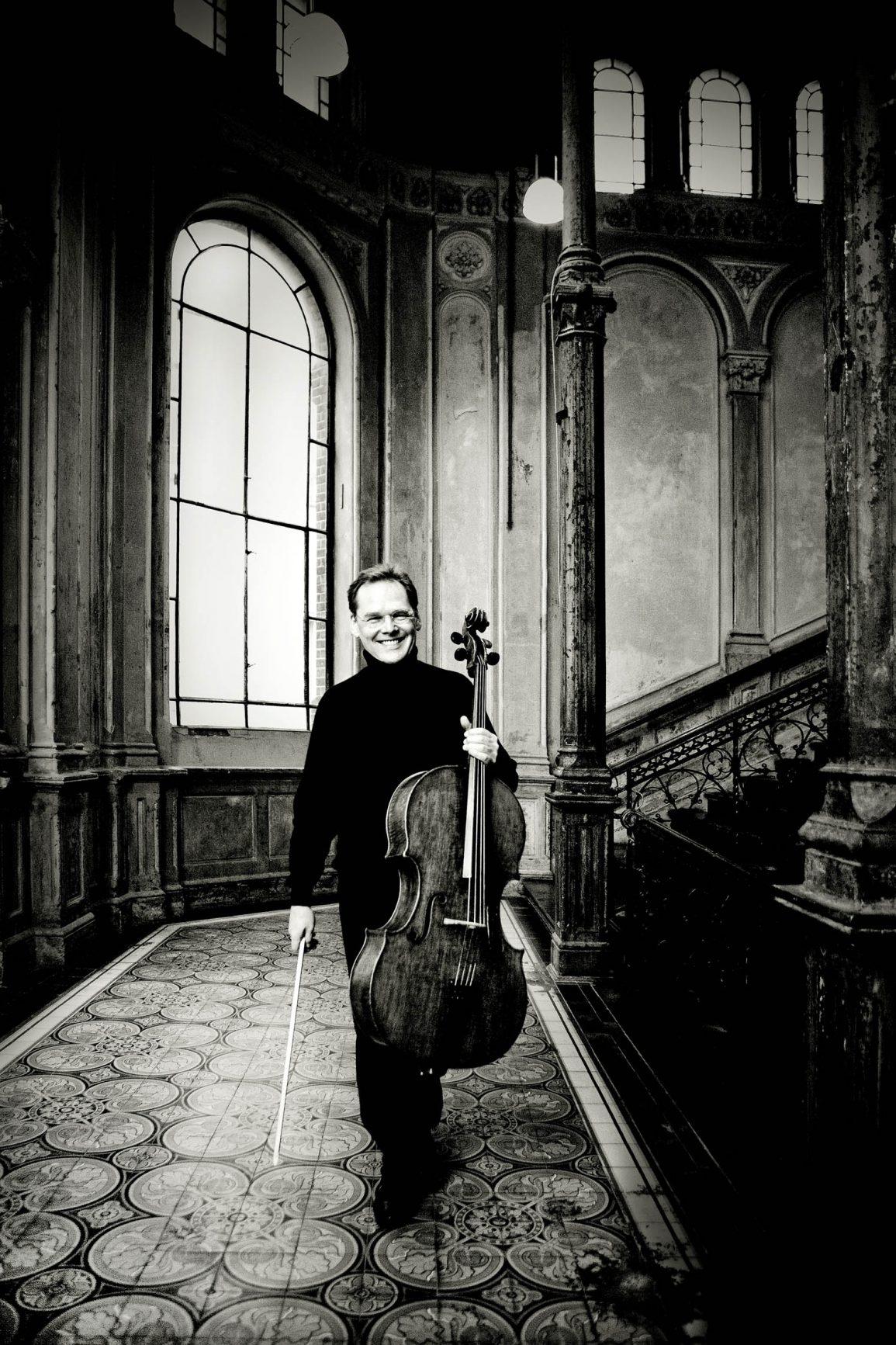 Bio - Christoph Richter